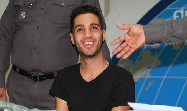 """Hamza Bendelladj được mệnh danh là """"hacker mỉm cười"""""""