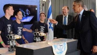 """hoc tap o israel 370x208 - """"Lò"""" luyện thiên tài, thần đồng ở Israel được đào tạo ra sao?"""