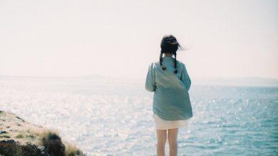 Photo of Khi tôi có những nỗi buồn rất đẹp…