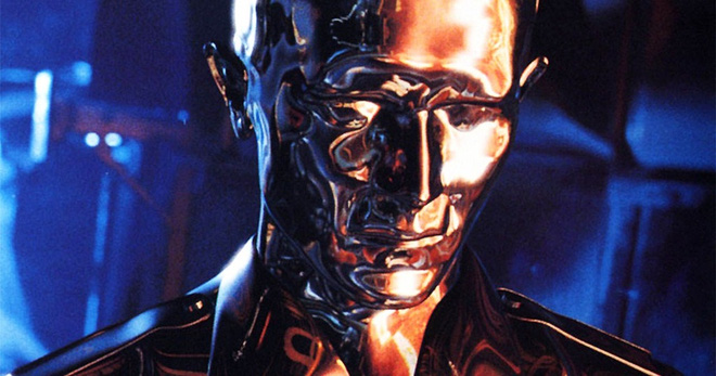 Máy tính với khả năng nhận dạng hành vi con người.
