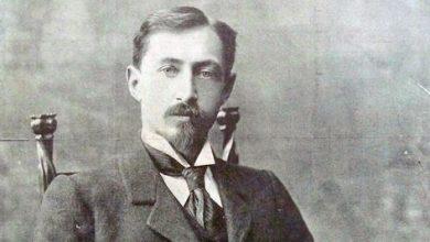 Photo of Ivan Alekseyevich Bunin – Nhà văn đặc biệt của nước Nga