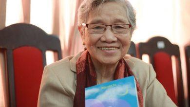 Photo of Vợ cố Chủ tịch QH Lê Quang Đạo: 92 tuổi miệt mài viết sách