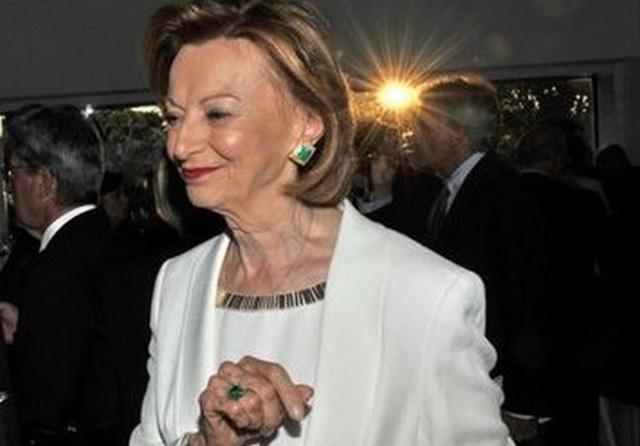 phu nu giau 2016 4 Đi tìm những người phụ nữ giàu nhất thế giới năm 2016