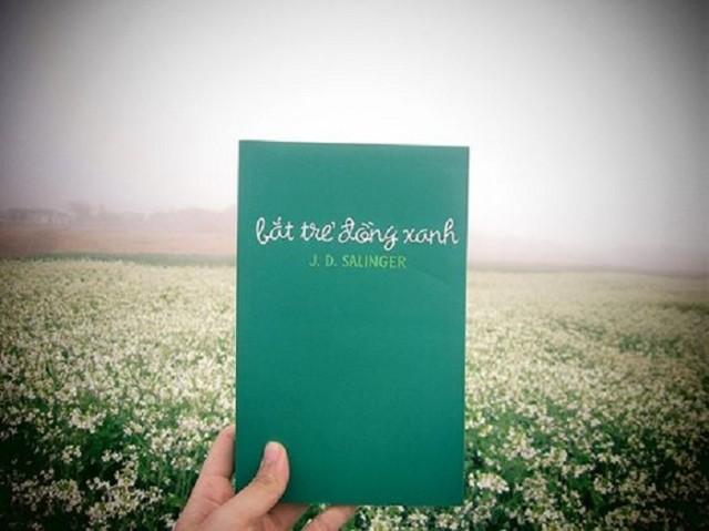 sach bat tre dong xanh Những bài học vô cùng quý giá về cuộc sống từ loạt sách nổi tiếng (1)