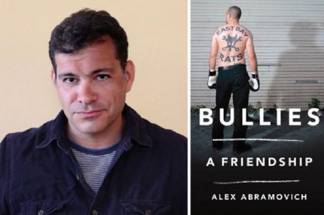 """""""Bullies – A friendship"""" mô tả cuộc sống của những người đàn ông trên chiếc mô tô ở Oakland"""