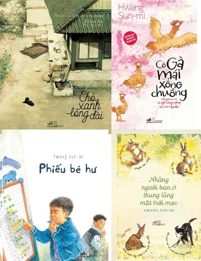 sach cua hwang sun mi Tác phẩm văn học giá trị phải vượt qua tính giáo huấn