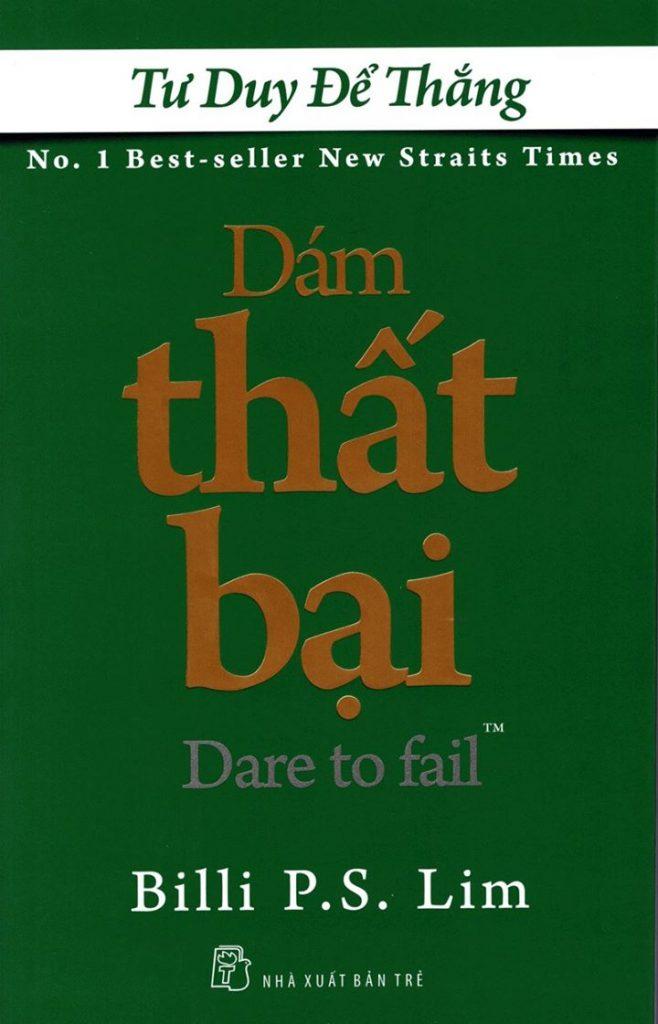 sach dam that bai 658x1024 5 Quyển sách nên đọc trước 30 tuổi !