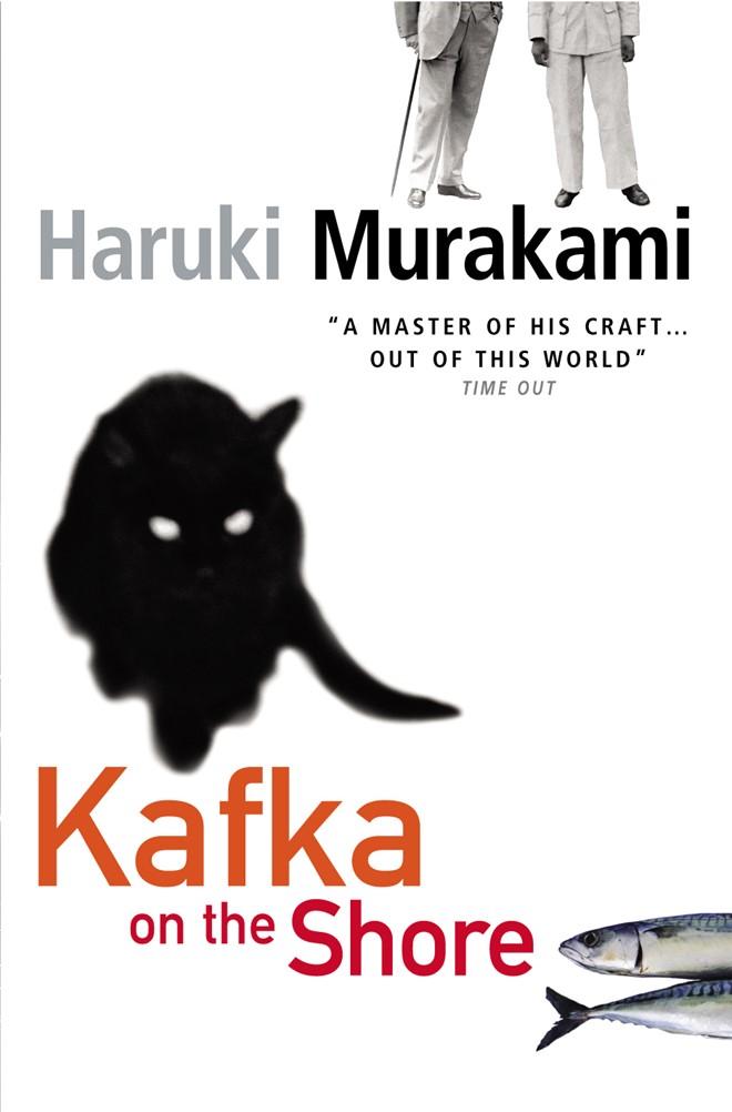sach kafka ben bo bien 7 cuốn sách được yêu thích nhất của nhà văn Haruki Murakami