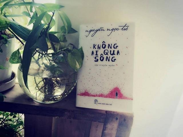 sach khong ai qua song 5 cuốn sách cực hay bạn không nên bỏ qua trong tháng này