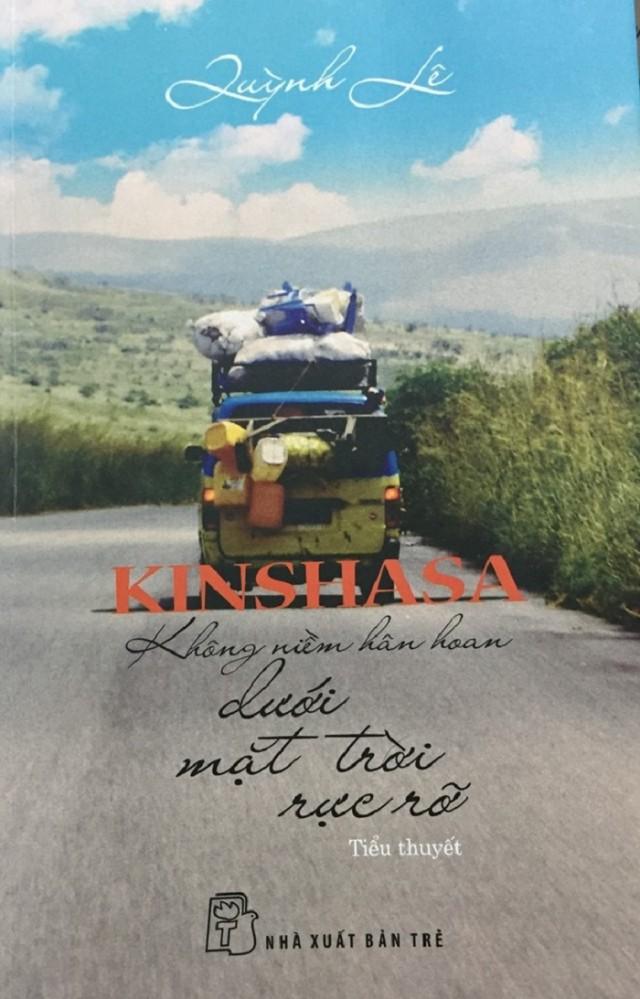sach kinshasa khong niem han hoan 5 cuốn sách cực hay bạn không nên bỏ qua trong tháng này