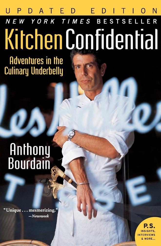 sach kitchen confidence Những quyển sách về chủ đề ẩm thực không thể bỏ qua