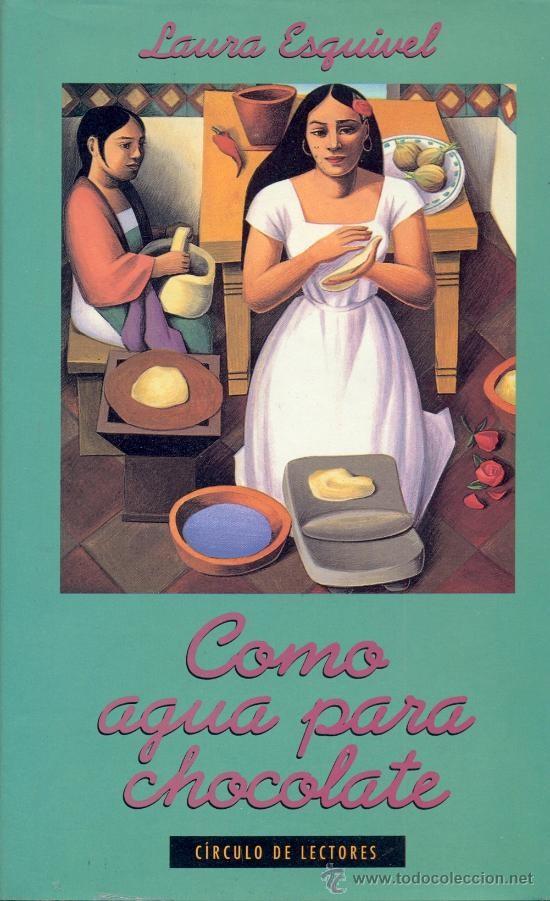 sach like water for chocolate Những quyển sách về chủ đề ẩm thực không thể bỏ qua