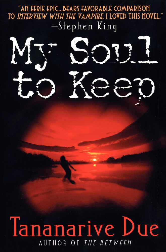 sach my soul to keep 10 cuốn sách dành cho mùa Halloween