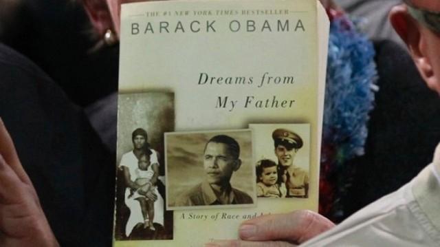 Cuốn hồi ký của ông Obama khiến nhiều người nghi ngờ