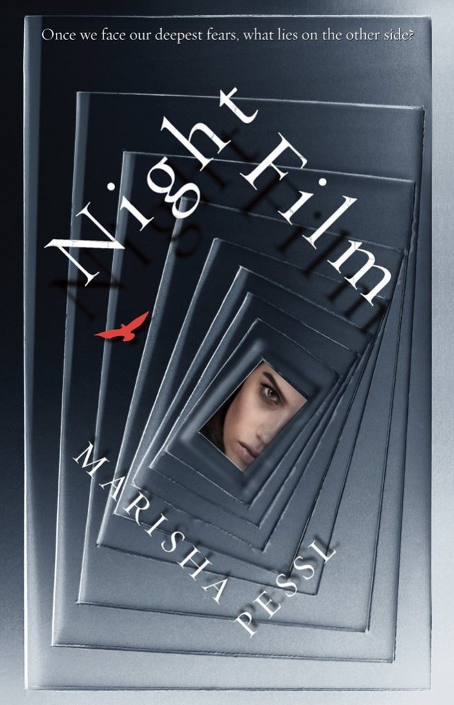 sach night film 659x1024 10 cuốn sách dành cho mùa Halloween