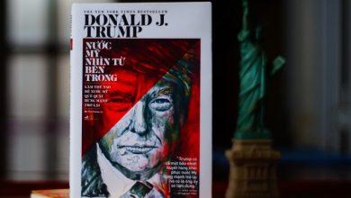 Photo of Những cuốn sách để hiểu về ông Donald Trump