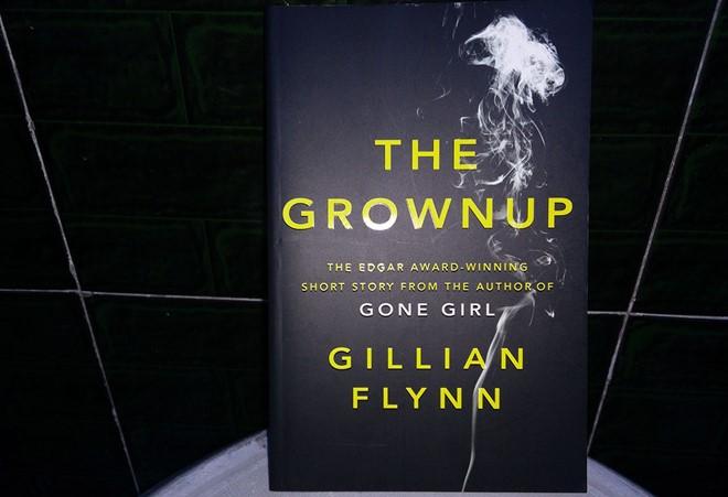sach the grownup 10 cuốn sách dành cho mùa Halloween