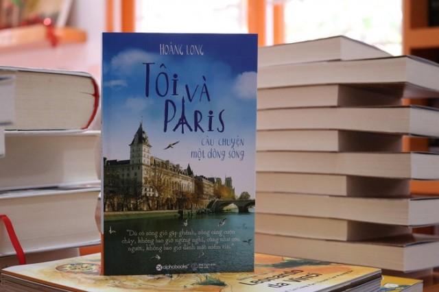 sach toi va paris 5 cuốn sách cực hay bạn không nên bỏ qua trong tháng này
