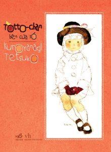 Tác phẩm Totochan - Cô bé ngồi bên cửa sổ.
