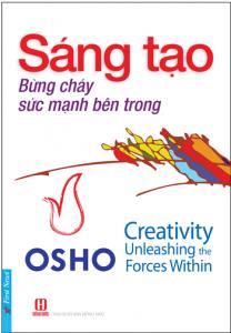 sang tao bung chay suc manh ben trong ebook 208x300 Những quyển sách hay nhất của Osho