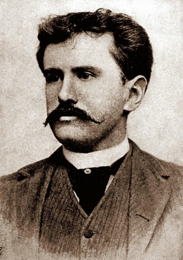 Cái tên của O' Henry được cho là xuất phát từ tên của viên cai ngục