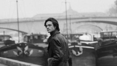 """Photo of Patrick Modiano: """"Tôi bị giam cầm trong những kí ức của mình về Paris."""""""