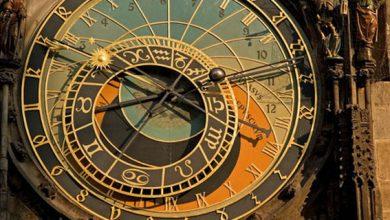 Photo of Thời gian không tồn tại, tất cả đều do chúng ta tưởng tượng ra?