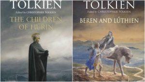 Những điều thú vị về tiểu thuyết 'Chúa Nhẫn' mới