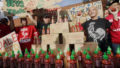 Photo of Sriracha – Tương ớt nổi tiếng thế giới của triệu phú gốc Việt được làm như thế nào?
