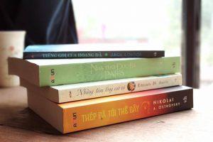 4 quyển sách kinh điển nên đọc qua trong đời !!!