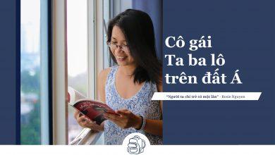 """Photo of Cô gái Ta ba lô trên đất Á: """"Không thử những điều chưa bao giờ làm, tôi sẽ không trở thành người tôi mong muốn"""""""