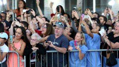Photo of Đặt chiếc điện thoại xuống và cảm nhận cuộc sống đi