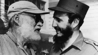 Photo of Mối quan hệ đặc biệt của Fidel với các đại văn hào