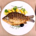 nen an ca 125x125 - Mọi chuyên gia dinh dưỡng đều khuyên bạn ăn cá, tại sao vậy?