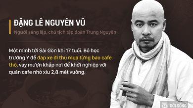 Photo of Người Việt thành công: Họ từng là ai trước khi được biết đến?