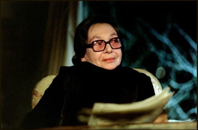 nha van marguerite duras 1 - Marguerite Duras: người đàn bà viết