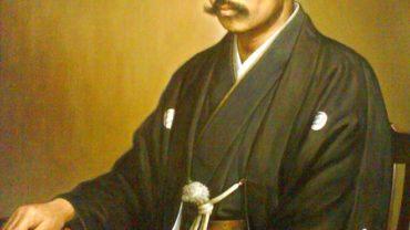 nha van mori ogai 370x208 - Mori Ogai: Ông lớn của văn chương Nhật thời kỳ Minh Trị
