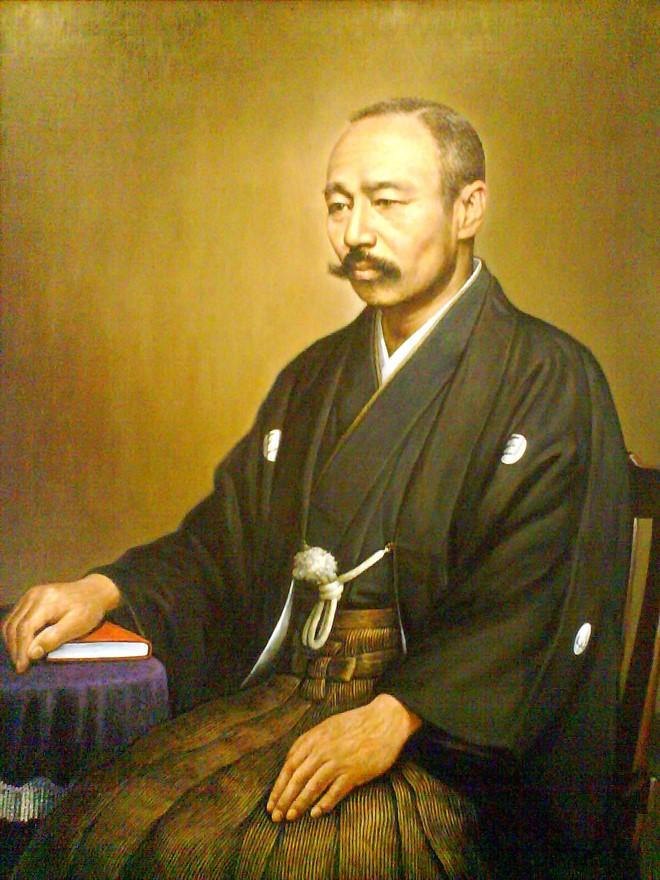 nha van mori ogai Mori Ogai: Ông lớn của văn chương Nhật thời kỳ Minh Trị