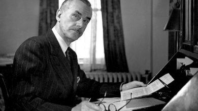 Photo of Thomas Mann: Cái đẹp là điều còn lại sau cùng của nghệ thuật