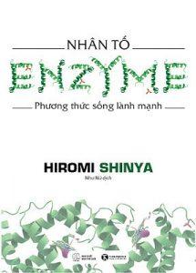 nhan to enzyme ebook 215x300 5 cuốn sách hay về Enzyme giúp bạn sống đúng, sống khỏe