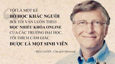 Photo of Bill Gates chưa từng hối tiếc về chuyện bỏ học Harvard, nhưng lý do lại không phải như bạn nghĩ