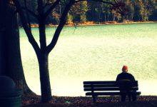 Photo of Bài học cuộc sống từ một ông lão mù