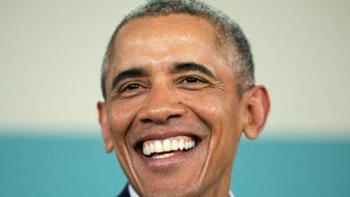 Photo of Ông Obama vẫn là người đàn ông được ngưỡng mộ nhất nước Mỹ