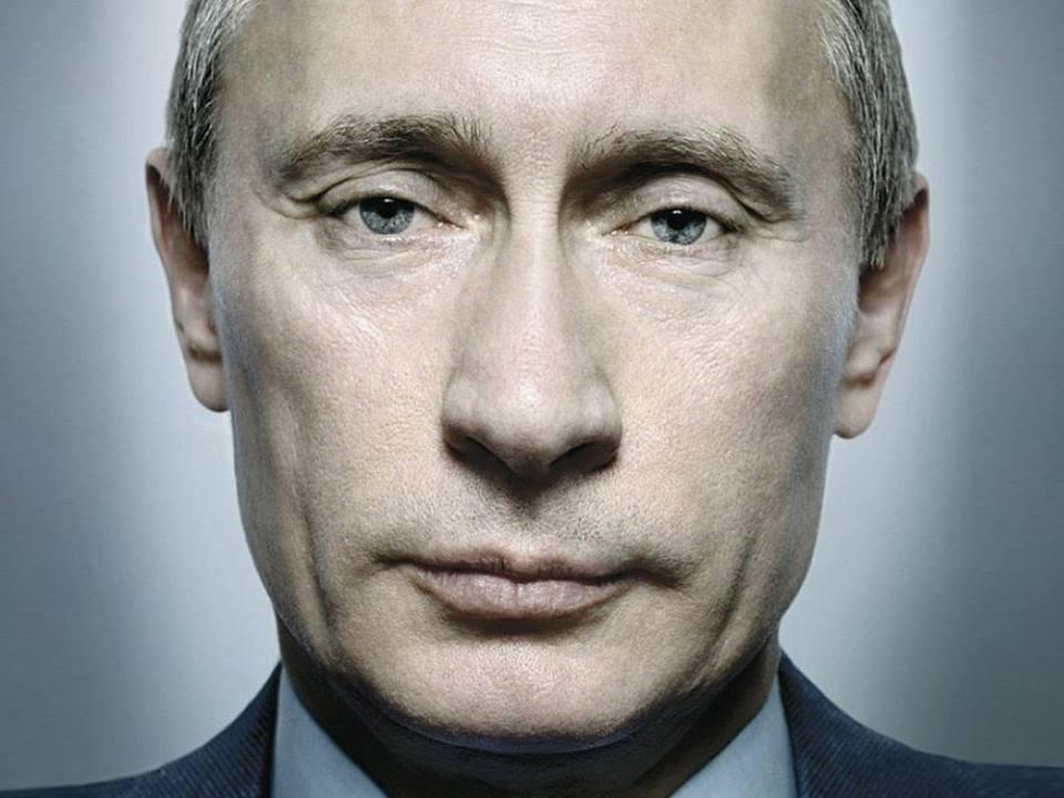 putin quyen luc Người đàn ông quyền lực nhất thế giới Vladimir Putin