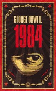 sach 1984 184x300 49 quyển sách hay nên đọc trong đời