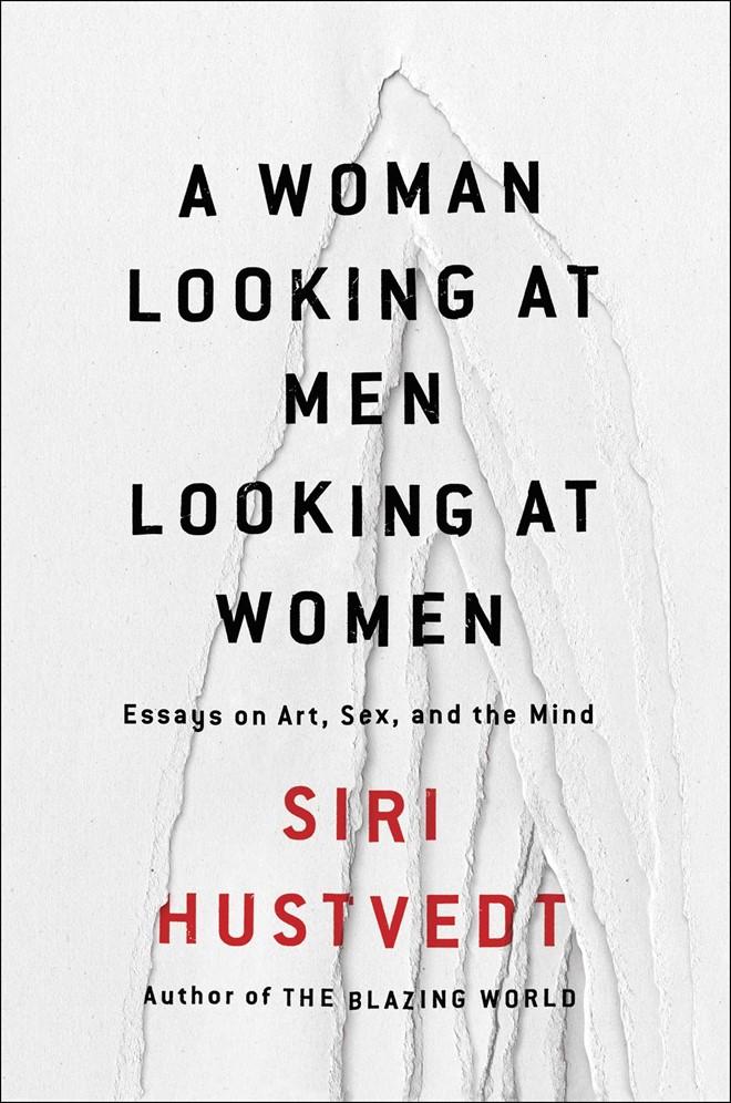 sach a woman looking at men loop 10 cuốn sách không nên bỏ qua trong tháng 12
