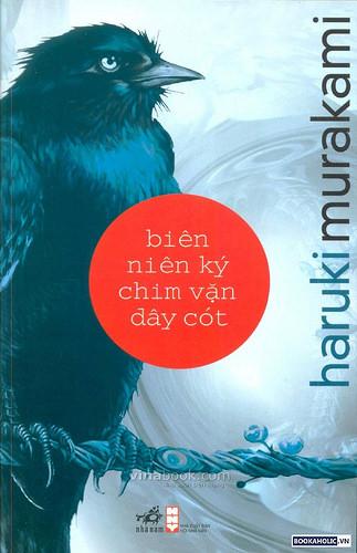 sach bien nien ky chim van day cot 17 tựa sách hay ở Nhật Bản làm say lòng bạn đọc