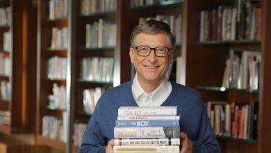 Photo of Bill Gates gợi ý 5 cuốn sách hay nhất năm 2016