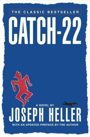sach catch 22 22 tác phẩm Kinh điển bạn luôn giả vờ đã đọc qua