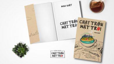 Photo of Những quyển sách hay nhất của Minh Nhật